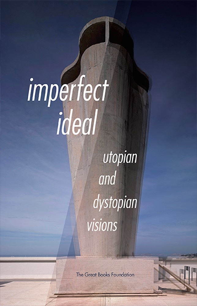 book cover for Imperfect Ideal