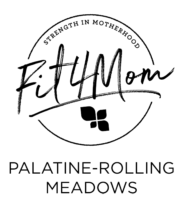 fit4mom palatine-rolling meadows logo