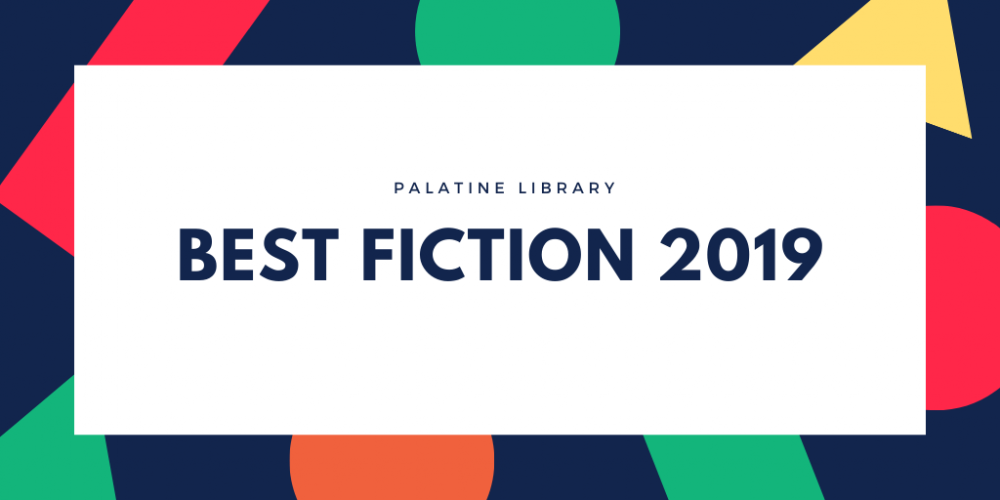 Best Fiction 2019 Logo