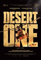 Cover image for Desert One