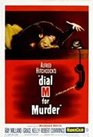 Cover image for Dial M for Murder