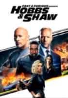 cover image of Fast & Furious Presents: Hobbs & Shaw