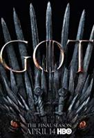 cover image of Game of Thrones Season 8