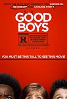 cover image of Good Boys