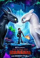 cover image of How to Train Your Dragon: The Hidden World