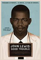 Cover image for John Lewis: Good Trouble