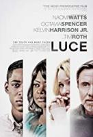 cover image of Luce