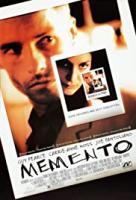 Cover image for Memento