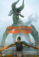 Cover image for Monster Hunter