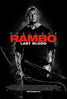 cover image of Rambo: Last Blood