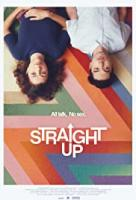 Cover image for Straight Up