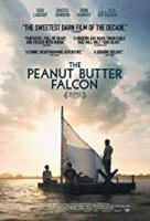 cover image of The Peanut Butter Falcon