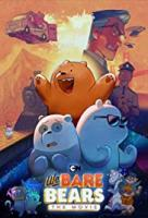 Cover image for We Bare Bears: The Movie