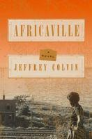 Cover image for Africaville