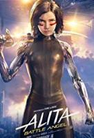 cover image of Alita Battle Angel