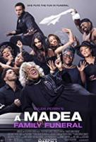 cover image of A Madea Family Funeral