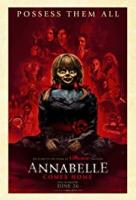 cover image of Annabelle Comes Home