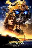 Cover image of Bumblebee