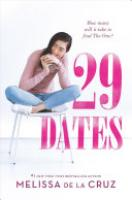 Cover image for 29 Dates