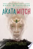 Cover image for Akata Witch