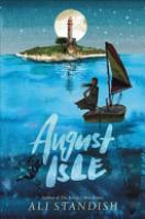 Cover image for August Isle
