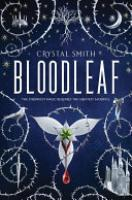 Cover image for Bloodleaf