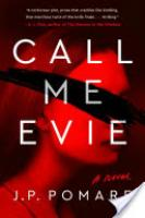 Cover image for Call Me Evie