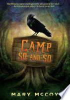Cover image for Camp So-and-So