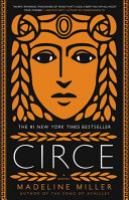 Cover image for CIRCE (#1 New York Times bestseller)