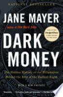 Cover image for Dark Money
