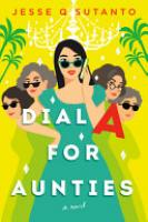 Cover image for Dial a for Aunties