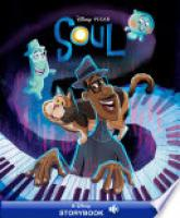 Cover image for Disney Classic Stories: Soul