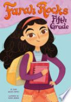 Cover image for Farah Rocks Fifth Grade