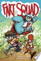 Cover image for Fart Squad