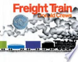 Cover image for Freight Train