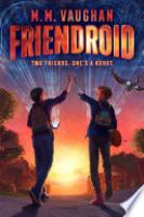 Cover image for Friendroid