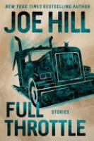 Cover image for Full Throttle