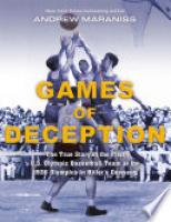 Cover image for Games of Deception