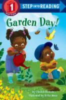 Cover image for Garden Day!