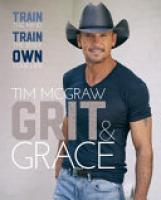 Cover image for Grit and Grace