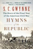 Cover image for Hymns of the Republic