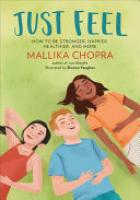 Cover image for Just Feel