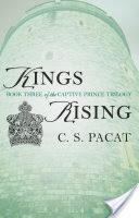 Cover image for Kings Rising