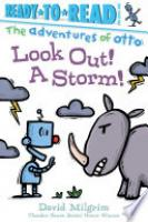 Cover image for Look Out! A Storm!