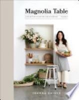 Cover image for Magnolia Table, Volume 2