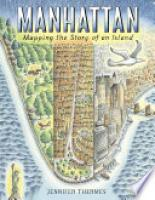 Cover image for Manhattan