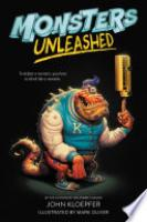 Cover image for Monsters Unleashed