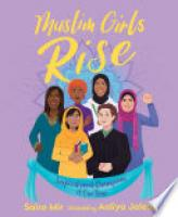 Cover image for Muslim Girls Rise