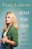 Cover image for Never Play Dead