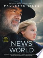 Cover image for News of the World